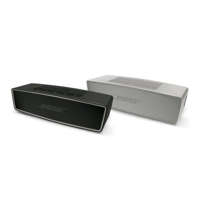 Bose® SoundLink® Mini II Bluetooth® hoparlör